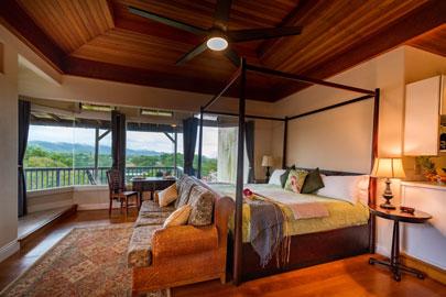 Ulu Suite, Kauai Banyan Inn