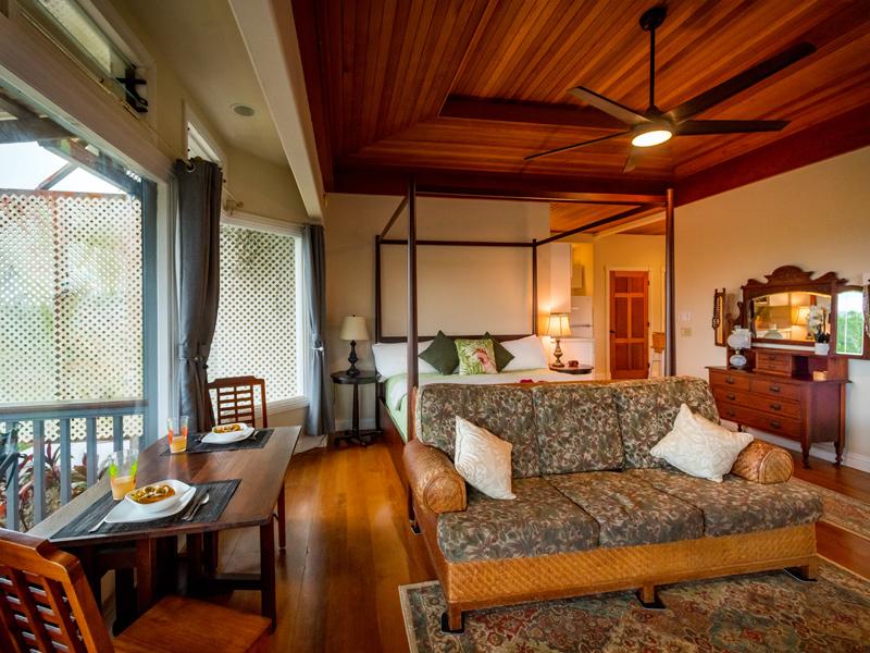 Ulu Vacation Suite Kauai