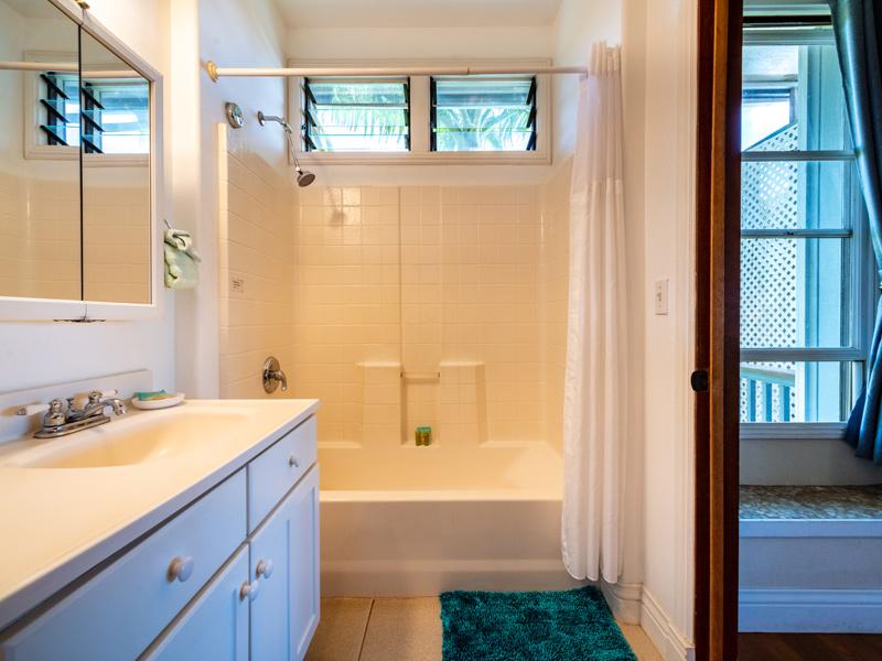 Ulu Suite Bathroom